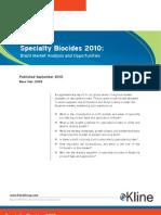 Biocide_Market report