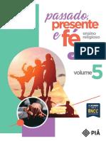 PASSADO, PRESENTE E FÉ 5