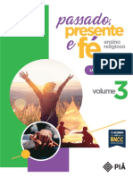 PASSADO, PRESENTE E FÉ 3