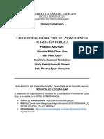 MUNICIPALIDAD PROVINCIAL DE COLLAO-ILAVE (1)