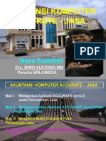 Akuntansi Komputer- Accurate (Jasa) - Final