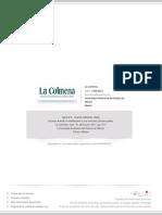 3. Aguirre, V. & Malishev, M. (2011). Hannah Arendt El Totalitarismo y Sus Horrores (Primera Parte). La Colmena, (70), 5-17.