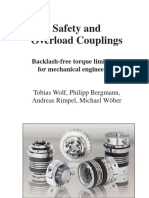 Safety and Overload Couplings Book Margin Edited
