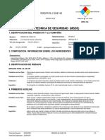 Ficha Tecnica GL-5 SAE 140