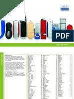 FlashDrive Flyer