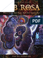 SubRosa Issue 2
