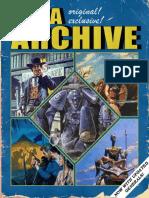Da Archive 2021-03-01