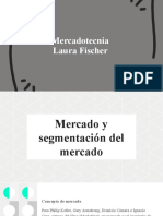 Mercadotecnia Laura Fischer