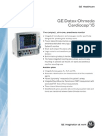 catalougue - Datex- autoclave