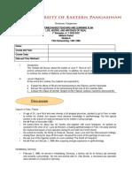 Rizal Module 6_COLUMBRES
