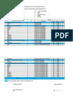 Contoh Format SKP Online 2021 Guru Kelas-Guru Mapel