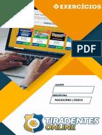 PDF Airlesjunior Raciociniologico Tropa Pmce Exercicios