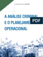 a analise criminal e o planejamento operacional