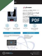 Atome3d Phrozen Transform