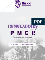 Gab Comentado - SIMULADO 05 - PMCE - Nexo Concursos (2)