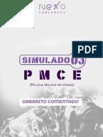 Gab Comentado - SIMULADO 03 - PMCE - Nexo Concursos (1)