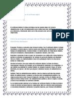 importancias del certificado digitalzulay reboso