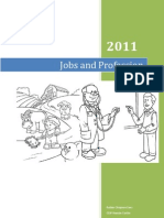 Jobs and Profession