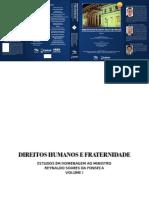 Princípio Da Fratrenidade e Suas Implicações No Controle Social Formal