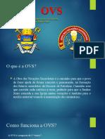 Obra das Vocações Saerdotais OVS