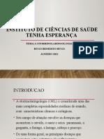 ORL anatomia e semiologia