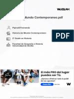 wuolah-free-Historia del Mundo Contemporaneo-unlocked