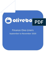 Finance-One-Liners-(Sep-Oct-Nov-2020)