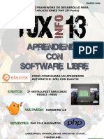 Tux Info 13