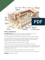 Tempi Greci