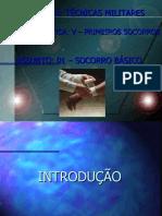 Ass 01- socorro básico