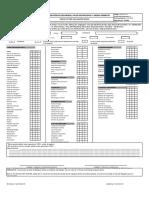 FOR-SST-014 - Check List Diaria de Vehículos y Equipos