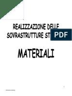 S01 Lucidi Sovrastrutture Materiali_bitumi e CBPIS2014