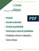 1-6 Probabilidade Introducao e Teoremas