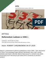 Referendum-Ludowe-w-1946-r