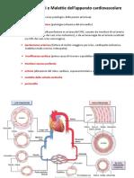 5. patologia cardiovascolare