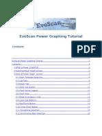 Evoscan Power Graphing
