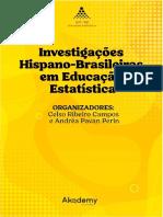 Educação Estatística  - GT12