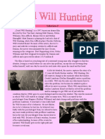 Review- Good Will Hunting