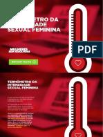 TERMÔMETRO DA INTENSIDADE SEXUAL FEMININA INICIAR TESTE