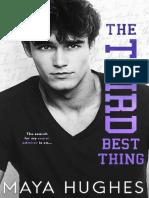 Fulton U 03 - The Third Best Thing