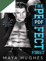 Fulton U 1 - The Perfect First - Maya Hughes