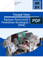 17022021. Draft Juknis PKW 2021 Revisi Final