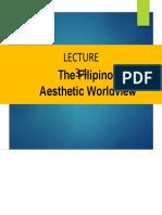 The-Filipino-Aesthetic-Worldview