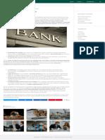 ¿Qué es Instituciones Financieras_ Su Definición y Significado [2021]
