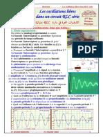 Cours 5 Pr. Hicham Mahajar Pr. Youssef Tabit 2