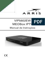 Manual-Arris-VIP5602EW