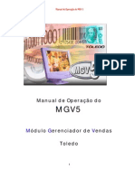 Manual do usuario MGV5