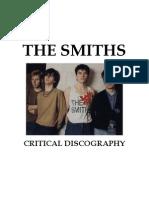 The Smiths Critical Discography - Various
