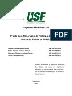 Projeto Guindaste - Final