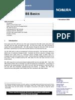 [Nomura] Home Equity ABS Basics